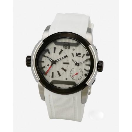 Ανδρικό ρολόι VISETTI με διπλή ώρα  SN-SW643S